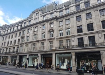 120 Regent Street, London W1