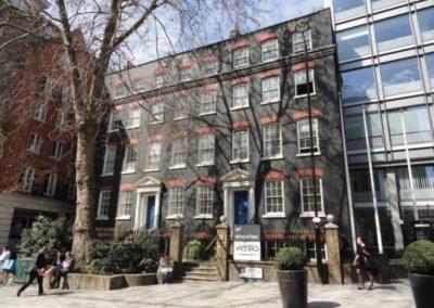 27-28 Queen Street, London EC4