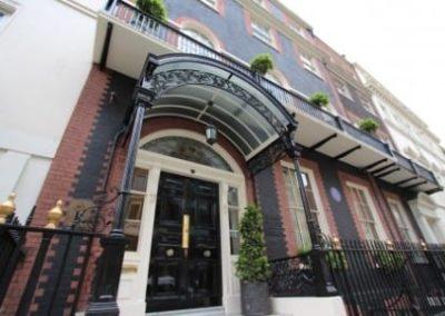 32 Curzon Street, London W1