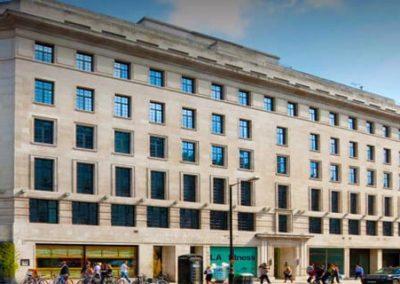 Rex House, Regent Street, London SW1