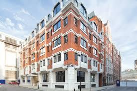 Tallis House, London EC4