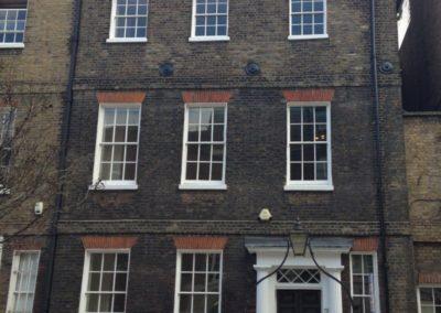 2 John Street, London WC1